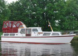 Ariadne Kruiser GSAK, Motor Yacht Ariadne Kruiser GSAK for sale by Jachtbemiddeling Heeresloot B.V.