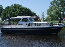 Tjeukemeer OK, Motor Yacht Tjeukemeer OK for sale by Jachtbemiddeling Heeresloot B.V.