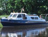 Swing Patio 1100, Bateau à moteur Swing Patio 1100 à vendre par Jachtbemiddeling Heeresloot B.V.