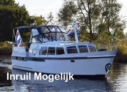 Ameral Kruiser, Motorjacht Ameral Kruiser for sale by Jachtbemiddeling Heeresloot B.V.