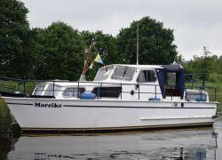 Jender Kruiser, Motor Yacht Jender Kruiser for sale by Jachtbemiddeling Heeresloot B.V.