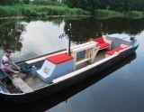 Praam Lounge Boat, Bateau à rame Praam Lounge Boat à vendre par Jachtbemiddeling Heeresloot B.V.