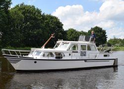 De Ruiter Kruiser, Motor Yacht De Ruiter Kruiser for sale by Jachtbemiddeling Heeresloot B.V.