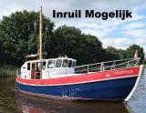 De Groot Kotter, Bateau à moteur De Groot Kotter à vendre par Jachtbemiddeling Heeresloot B.V.