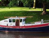 Kotter De Groot, Моторная яхта Kotter De Groot для продажи Jachtbemiddeling Heeresloot B.V.
