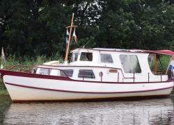 Beenhakker Kotter, Motor Yacht Beenhakker Kotter for sale by Jachtbemiddeling Heeresloot B.V.