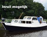 Caranan 1100 Ak, Bateau à moteur Caranan 1100 Ak à vendre par Jachtbemiddeling Heeresloot B.V.