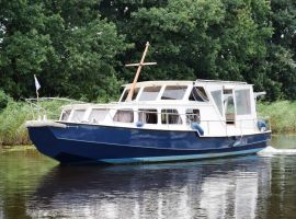 Zalm Schouw OK, Bateau à moteur Zalm Schouw OKà vendre par Jachtbemiddeling Heeresloot B.V.