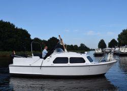 Waterland 700, Motor Yacht Waterland 700 for sale by Jachtbemiddeling Heeresloot B.V.