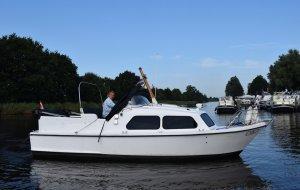 Waterland 700, Motoryacht Waterland 700 zum Verkauf bei Jachtbemiddeling Heeresloot B.V.
