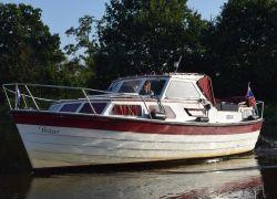 Saga 27 Ak, Motor Yacht Saga 27 Ak for sale by Jachtbemiddeling Heeresloot B.V.