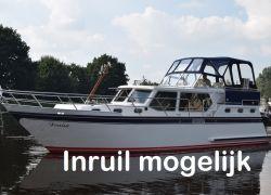Proficiat 11.75 Excellent, Motorjacht Proficiat 11.75 Excellent for sale by Jachtbemiddeling Heeresloot B.V.