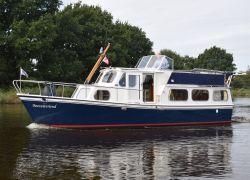 Babilja Kruiser, Motor Yacht Babilja Kruiser for sale by Jachtbemiddeling Heeresloot B.V.