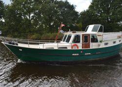 Spitsgat Kotter, Motor Yacht Spitsgat Kotter for sale by Jachtbemiddeling Heeresloot B.V.