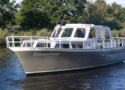 Elfmerenkruiser 10, 70 OK, Motorjacht Elfmerenkruiser 10, 70 OK for sale by Jachtbemiddeling Heeresloot B.V.
