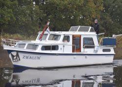 Meer Kruiser, Motorjacht Meer Kruiser for sale by Jachtbemiddeling Heeresloot B.V.