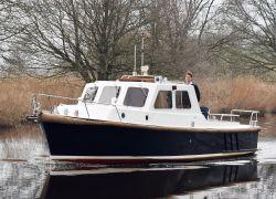 """Maril (type) Loodsboot """"one-off"""", Motorjacht  for sale by Jachtbemiddeling Heeresloot B.V."""