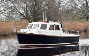 Maril (type) Loodsboot