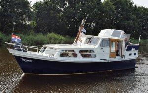 Waterman Kruiser, Motoryacht Waterman Kruiser zum Verkauf bei Jachtbemiddeling Heeresloot B.V.