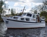 ariadne Kruiser GS/AK, Motoryacht ariadne Kruiser GS/AK Zu verkaufen durch Jachtbemiddeling Heeresloot B.V.