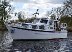 ariadne Kruiser GS/AK, Motorjacht  for sale by Jachtbemiddeling Heeresloot B.V.
