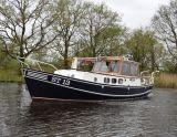 Staverse Kotter ST13, Bateau à moteur Staverse Kotter ST13 à vendre par Jachtbemiddeling Heeresloot B.V.