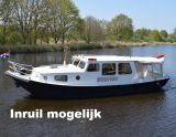 Peil Vlet, Motoryacht Peil Vlet Zu verkaufen durch Jachtbemiddeling Heeresloot B.V.