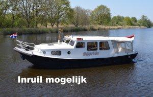 Peil Vlet, Motoryacht Peil Vlet zum Verkauf bei Jachtbemiddeling Heeresloot B.V.