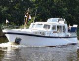 Verhey Kruiser, Motoryacht Verhey Kruiser Zu verkaufen durch Jachtbemiddeling Heeresloot B.V.