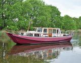 Zee Schouw, Motorjacht Zee Schouw hirdető:  Jachtbemiddeling Heeresloot B.V.