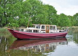 Zee Schouw, Motorjacht  for sale by Jachtbemiddeling Heeresloot B.V.