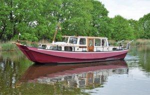 Zee Schouw, Motoryacht Zee Schouw zum Verkauf bei Jachtbemiddeling Heeresloot B.V.