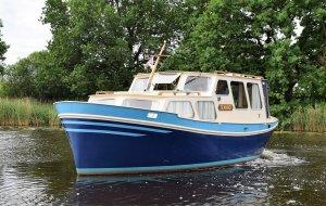 Harding Spitsgatkotter, Motoryacht Harding Spitsgatkotter zum Verkauf bei Jachtbemiddeling Heeresloot B.V.