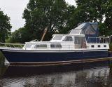 De Groot Kruiser, Motoryacht De Groot Kruiser Zu verkaufen durch Jachtbemiddeling Heeresloot B.V.