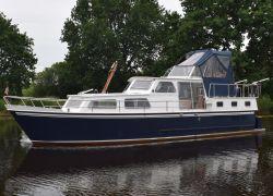 De Groot Kruiser, Motorjacht  for sale by Jachtbemiddeling Heeresloot B.V.