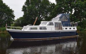 De Groot Kruiser, Motoryacht De Groot Kruiser zum Verkauf bei Jachtbemiddeling Heeresloot B.V.