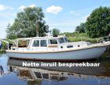 Valkvlet 11.90 AK, Motor Yacht Valkvlet 11.90 AK til salg af  Jachtbemiddeling Heeresloot B.V.