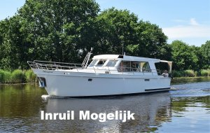 Hollandia 1100 OK, Motor Yacht Hollandia 1100 OK for sale at Jachtbemiddeling Heeresloot B.V.