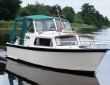 Aquanaut 750 OK, Motoryacht Aquanaut 750 OK Zu verkaufen durch Jachtbemiddeling Heeresloot B.V.
