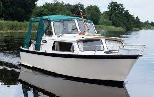 Aquanaut 750 OK, Motoryacht Aquanaut 750 OK zum Verkauf bei Jachtbemiddeling Heeresloot B.V.