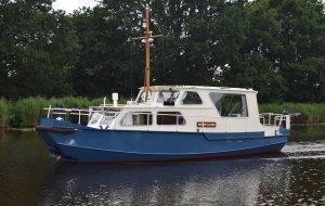 Zalm Schouw, Motoryacht Zalm Schouw zum Verkauf bei Jachtbemiddeling Heeresloot B.V.