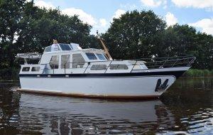 Proficiat 975 G, Motoryacht Proficiat 975 G zum Verkauf bei Jachtbemiddeling Heeresloot B.V.
