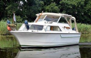 Marco 730 Hardtop, Motoryacht Marco 730 Hardtop zum Verkauf bei Jachtbemiddeling Heeresloot B.V.