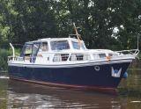 Boarn Kruiser OKAK, Motoryacht Boarn Kruiser OKAK Zu verkaufen durch Jachtbemiddeling Heeresloot B.V.