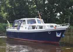 Boarn Kruiser OKAK, Motorjacht  for sale by Jachtbemiddeling Heeresloot B.V.