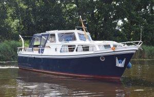 Boarn Kruiser OKAK, Motoryacht Boarn Kruiser OKAK zum Verkauf bei Jachtbemiddeling Heeresloot B.V.