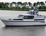 Gruno 35 SPORT, Bateau à moteur Gruno 35 SPORT à vendre par Jachtbemiddeling Heeresloot B.V.