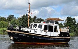Linssen Classic Sturdy 35, Motoryacht Linssen Classic Sturdy 35 zum Verkauf bei Jachtbemiddeling Heeresloot B.V.