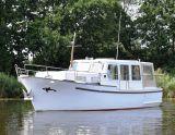 Waaiersteven OK, Motor Yacht Waaiersteven OK til salg af  Jachtbemiddeling Heeresloot B.V.