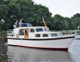 Hoekstra Kruiser, Моторная яхта Hoekstra Kruiser для продажи Jachtbemiddeling Heeresloot B.V.